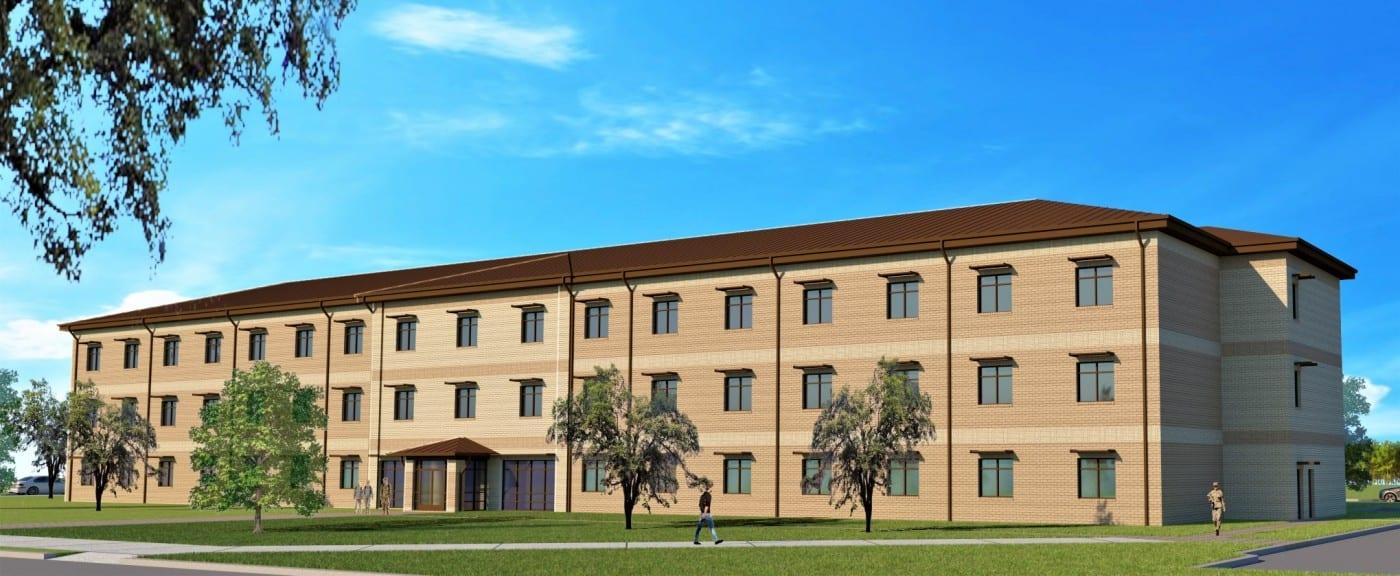 7-Residence-Hall-Gulfport-MS